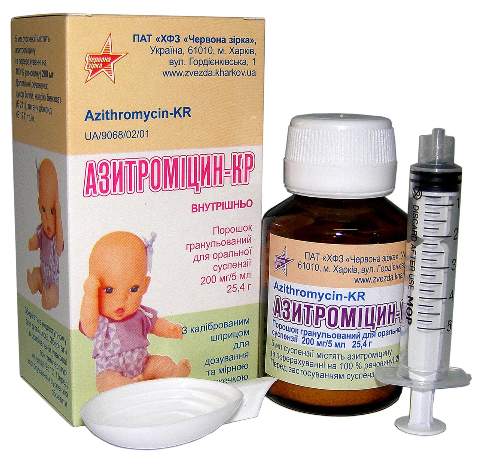 Азитромицин: инструкция по применению 500, 250 для детей и взрослых.